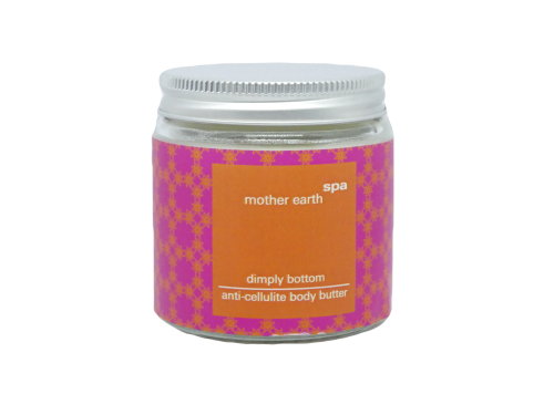 Anti-Cellulite Body Butter