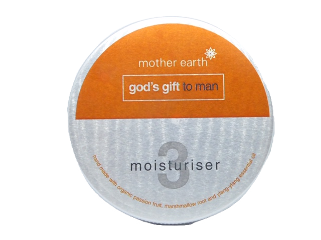 No 3 Moisturiser with natural sun protection
