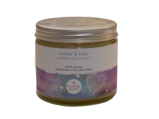 Mother and Baby Problem Skin Cream