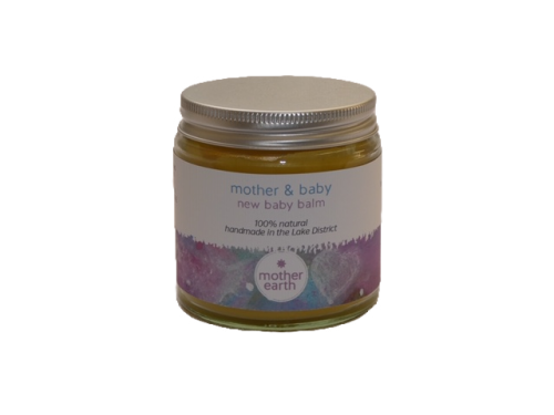 Mother & Baby New Baby Balm