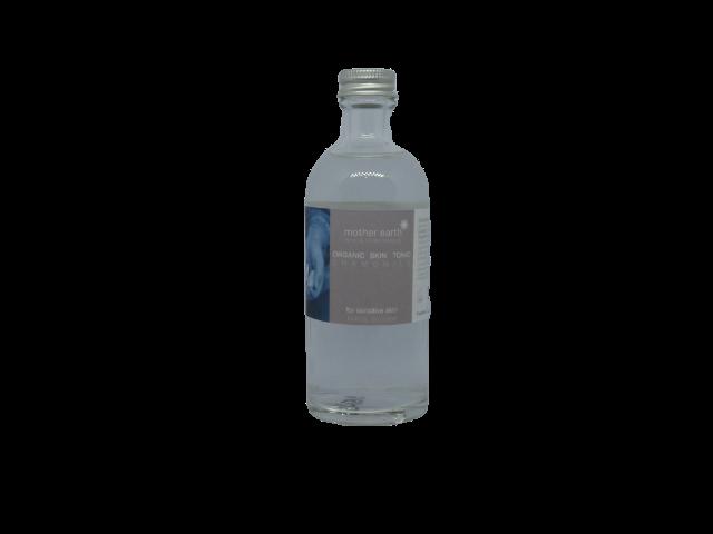 Organic Chamomile Skin Tonic