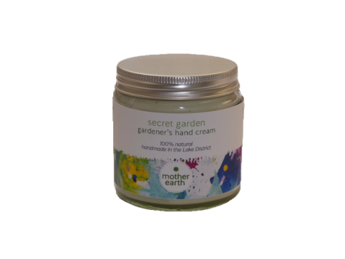 Secret Garden Gardners Hand Cream