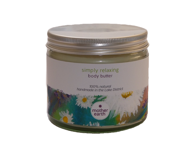 Simply Relaxing Body Butter