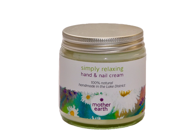 Simply Relaxing Hand and Nail Cream